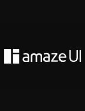 Amaze UI Touch v1.0 文档