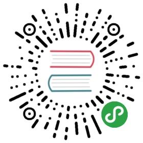 [中文]Apache Dubbo用户文档 - BookChat 微信小程序阅读码