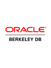 Oracle Berkeley DB Programmer's Reference Guide (Version 18.1.32)