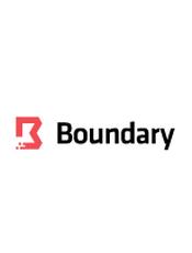 Boundary v0.1 Reference Documentation