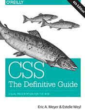 [试读] CSS权威指南(第四版)