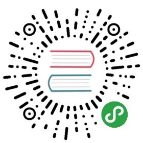 Chromium中文文档 - BookChat 微信小程序阅读码