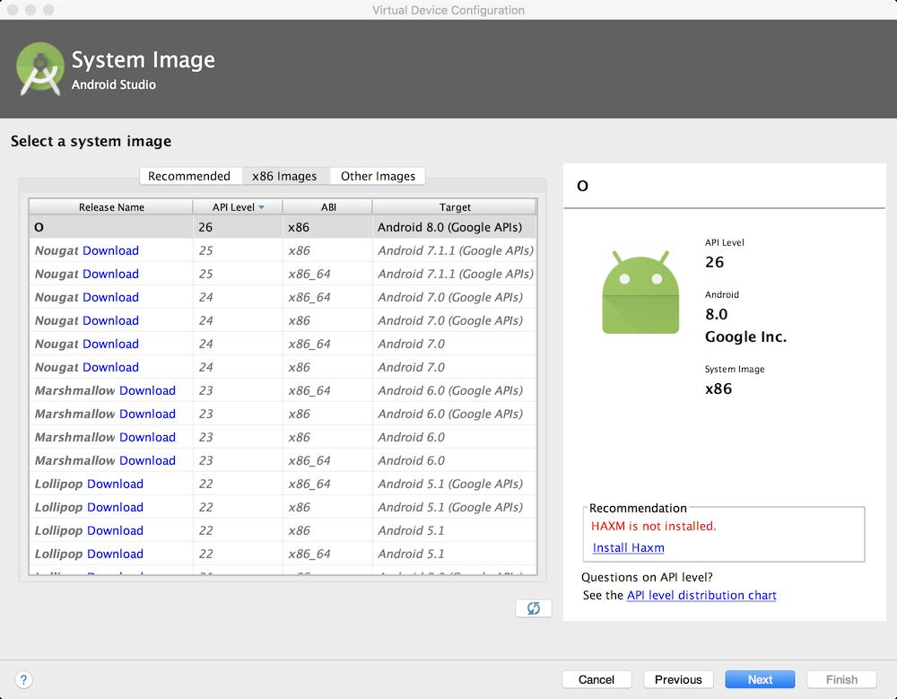 Android Studio  - 图8