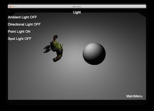 光照(Light)  - 图3