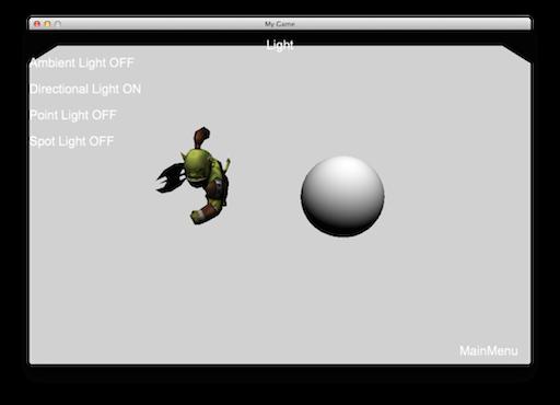 光照(Light)  - 图2
