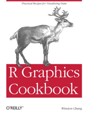Cookbook for R 中文版