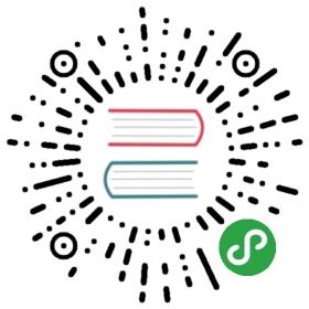 Apache Doris 文档(201812) - BookChat 微信小程序阅读码