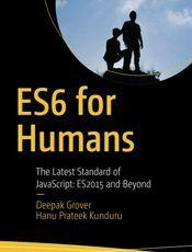 [英文]ES6 for Humans