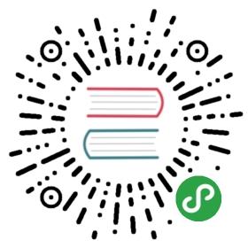 Edward中文文档 - BookChat 微信小程序阅读码
