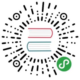 Element-UI 使用手册文档 V2.4.6 (Vue版本) - BookChat 微信小程序阅读码