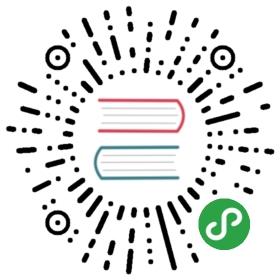 Flutter完整开发实战详解 - BookChat 微信小程序阅读码