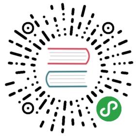 大数据实验手册 - BookChat 微信小程序阅读码