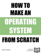 How to Make a Computer Operating System(英文)