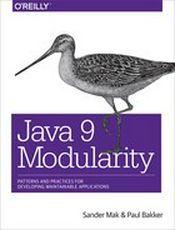 《Java 9 模块化开发》中文翻译