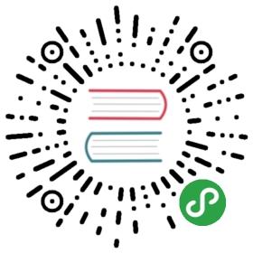KubeOperator v2.6 使用教程 - BookChat 微信小程序阅读码
