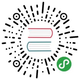 Kubernetes(K8S)中文文档 - BookChat 微信小程序阅读码