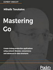 《Mastering GO》中文译本,玩转 GO