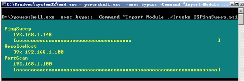 第二十一课:基于ICMP发现内网存活主机- 《专注APT 攻击与防御- Micro8