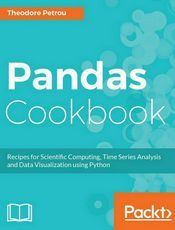 Pandas Cookbook 带注释源码