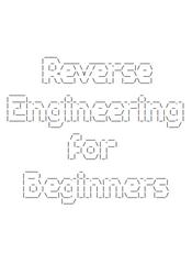 初学者逆向工程(Reverse Engineering for Beginners)