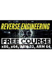 Reverse Engineering Tutorial(逆向工程教程)
