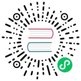 Sentinel v1.8 文档手册 - BookChat 微信小程序阅读码