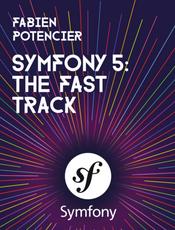 Symfony 5 快速开发(v5.2)