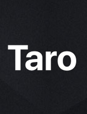 Taro 1.1 文档手册