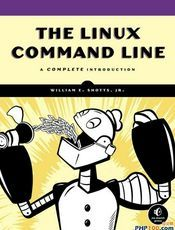 The Linux Command Line 中文版(Linux命令行)