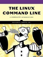 The Linux Command Line 中文版(Linux命令行)