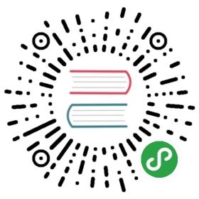 WeUI 简明入门指南 - BookChat 微信小程序阅读码