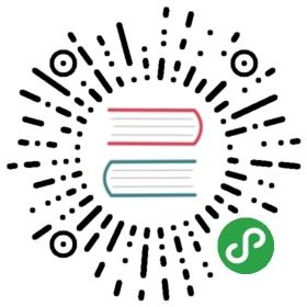 Yii 2.0 权威指南 - BookChat 微信小程序阅读码