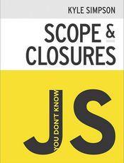 你不懂JS:作用域与闭包(You Dont Know JS)(第一版)