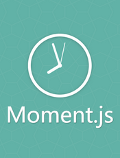 You don't (may not) need Moment.js