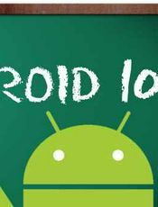 Android 101 Labs(英文)