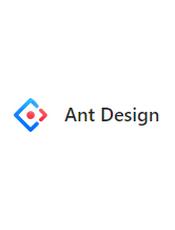 Ant Design 设计语言文档