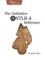 ANTLR 4简明教程