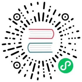 Apache APISIX v1.4 使用教程 - BookChat 微信小程序阅读码