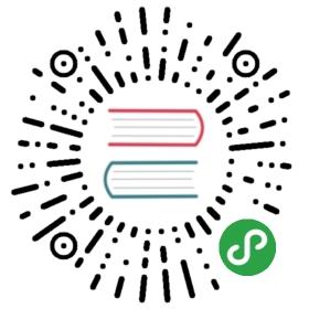 ArangoDB v3.5.0 Documentation - BookChat 微信小程序阅读码