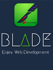 Blade In Action(Blade实战)