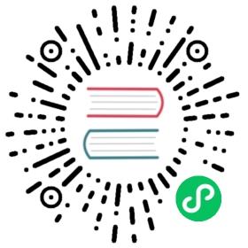BRPC v0.9.6 开发手册 - BookChat 微信小程序阅读码