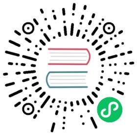 BRPC v0.9.7 开发手册 - BookChat 微信小程序阅读码