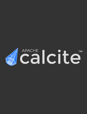 Apache Calcite Document