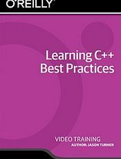 C++ Best Practices(英文)