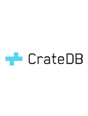 CrateDB v4.5 Reference