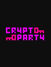 The CryptoParty Handbook(英文)