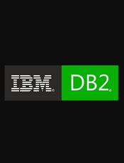 DB2 教程