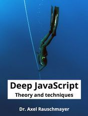 [试读] Deep JavaScript: Theory and techniques
