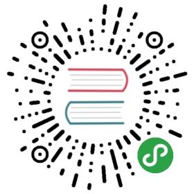 docker简明教程 - BookChat 微信小程序阅读码