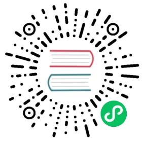 Dojo v7.0 Tutorial - BookChat 微信小程序阅读码